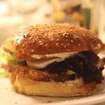 Flæskestegssandwich - Pork roast sandwich