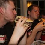 Burgerklubben enjoys the The havana