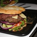 The isabella by Burgerklubben.dk